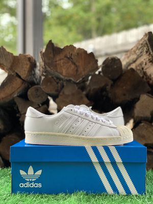 🔵Superstar 80s Recon Sizes 7/9/10/11 Mens for Sale in Slidell, LA