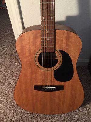 Franciscan Acoustic Guitar for Sale in Alexandria, LA