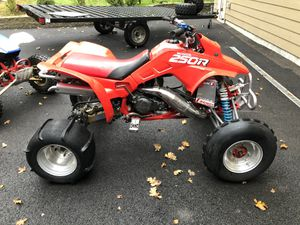 1987 Honda TRX250R for Sale in Portland, OR