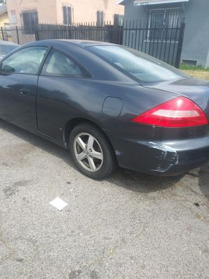 Honda accord coupe parts for Sale in South Gate, CA