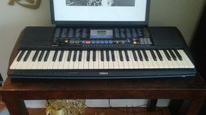 Yamaha keyboard. for Sale in Jupiter, FL