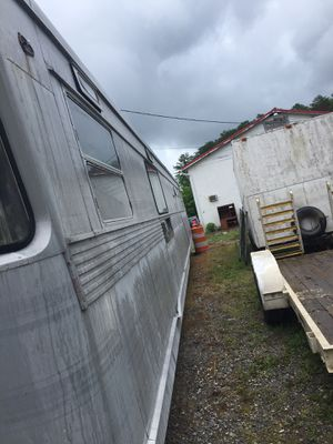 1955 Spartan Executive Mansion Camper for Sale in Sevierville, TN