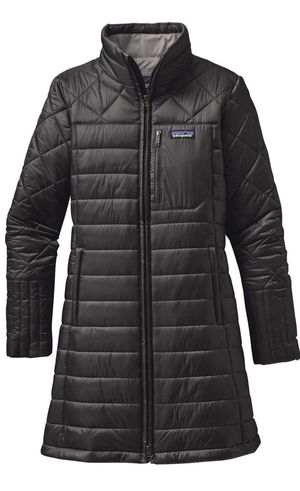 Patagonia Women's Radalie Parka, Forge Grey, XS for Sale in Seattle, WA