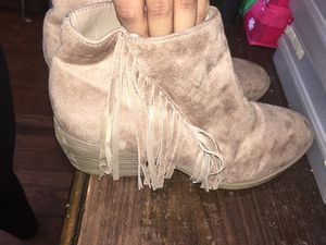 Boots size 9 for Sale in Bronx, NY