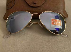Brand New Authentic RayBan Aviator Sunglasses for Sale in San Jose, CA