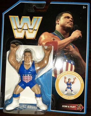 WWE Retros Kurt Angle for Sale in Ontario, CA