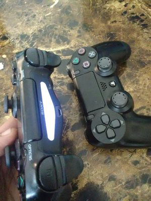 PS4 controllers for Sale in Washington, DC