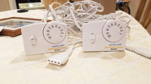 Free Biddeford Electric Blanket Controls for Sale in San Jose, CA