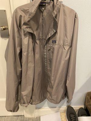 Vintage Patagonia rain jacket XL for Sale in Tampa, FL