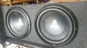 JL AUDIO for Sale in Vancouver, WA