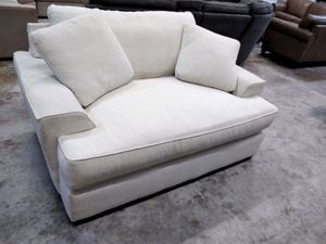 Ainsley oversized chair and a half for Sale in Decatur, GA