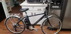 E-MOTO VELOCITY 1.0 ELECTRIC HYBRID BICYCLE w charger for Sale in San Diego, CA