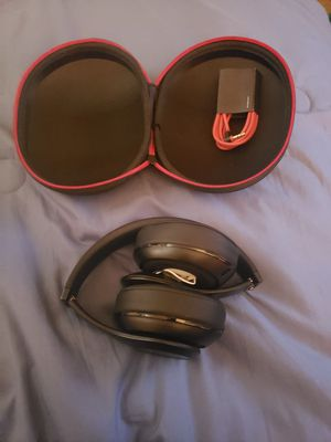Beats studio to wireless headphones for Sale in Philadelphia, PA