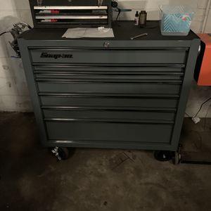 Snap-On Tool Box for Sale in Virginia Beach, VA