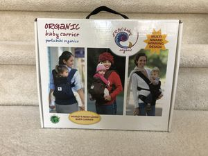Ergobaby organic baby carrier for Sale in Blue Bell, PA