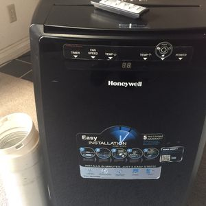 Honeywell Portable A/C Unit for Sale in Las Vegas, NV