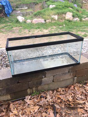 Aquarium 20 gallon for Sale in Millersville, MD