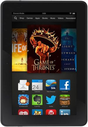 Kindle Fire HDX7 for Sale in Culver City, CA