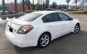 2007 nissan altima Heater Works Good for Sale in New Haven, CT