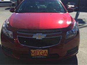 2012 Chevy Cruz for Sale in Wenatchee, WA