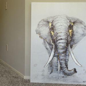 Elephant Print, Wall Art for Sale in Danville, CA