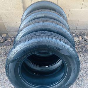 235 65 17 Tires for Sale in Phoenix, AZ