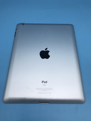 Apple iPad 2 MC769LL/A Tablet (iOS 7,16GB, WiFi) Black 2nd Generation for Sale in New York, NY