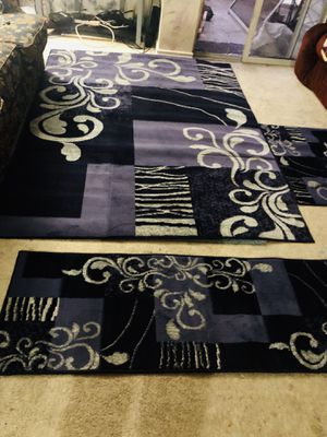 Brand new 3 set of rugs . for Sale in McLean, VA