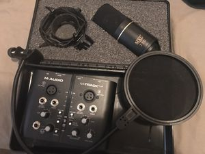 Microphone for Sale in Laveen Village, AZ