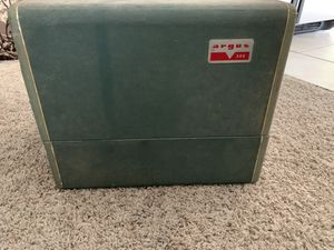 Argus 300 film projector for Sale in Evesham Township, NJ