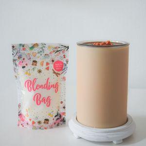 Blending Bag with Sprinkles warming fragrance for Sale in Sugar Land, TX