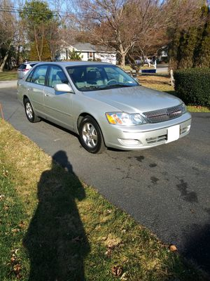 2002 Toyota Avalon XL for Sale in Setauket- East Setauket, NY