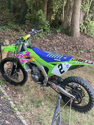 KX 450 for Sale in Decatur, GA