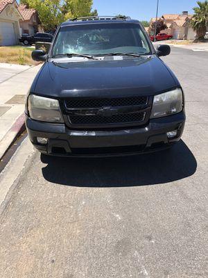 08 Chevy Trailblazer for Sale in Las Vegas, NV