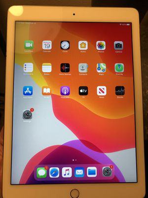 iPad Air 2 64 GB Wi-Fi only for Sale in Irvine, CA