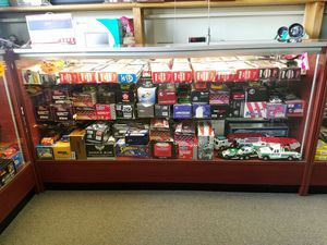 Collectable Car Toys for Sale in Irving, TX