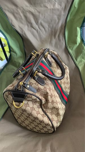 Gucci Bag and Carry Case for Sale in Glenarden, MD