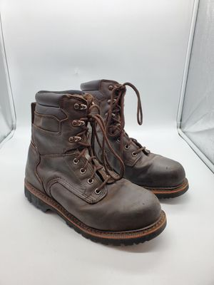 Men's THOROGOOD Work Boots Size 9.5 for Sale in Pico Rivera, CA