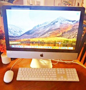 """13"""" Apple MacBook-new 128gb SSD-loafed with software! for Sale in Hartford, CT"""