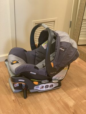 Chicco KeyFit 30(Exp 04/2023) for Sale in San Jose, CA