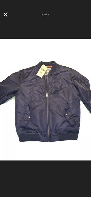 Levi's Lyon Bomber Jacket for Sale in Greenfield, WI