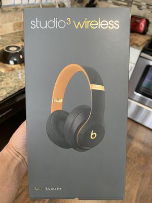 BEATS Headphones-Skyline Edition for Sale in VLG WELLINGTN, FL