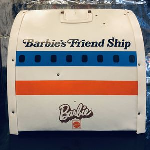 Barbies friend ship for Sale in Fridley, MN