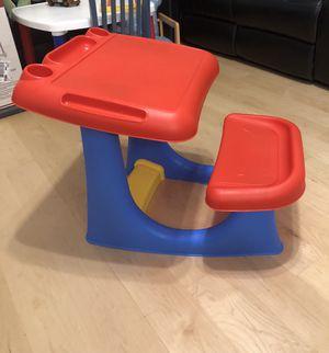 Kids desk for Sale in Melrose Park, IL