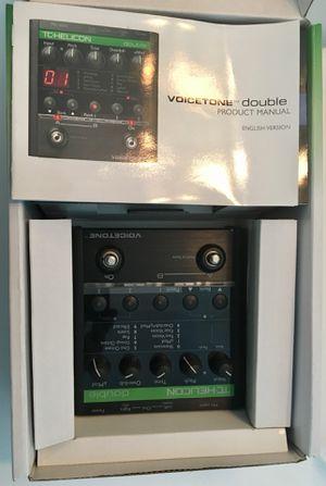 TC Hellicon VoiceTone Double for Sale in Orlando, FL