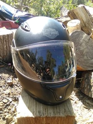 Harly davidson helmet Small for Sale in Lakeside, CA