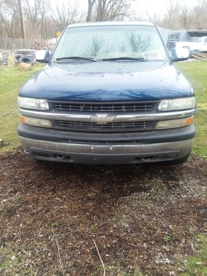 Chevy Silverado 2500 for Sale in Gary, IN