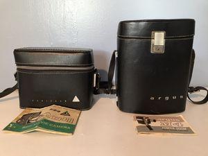 Vintage 8 mm movie cameras. for Sale in Chantilly, VA