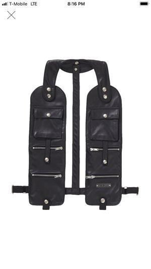 Supreme Jean Paul Gaultier Schott Leather Holster SS19 for Sale in Avondale, AZ