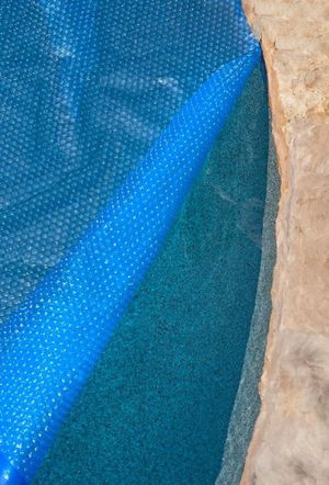 Solar pool cover for Sale in Port Richey, FL